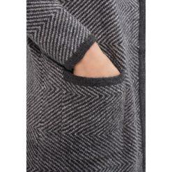 Kardigany damskie: s.Oliver RED LABEL Kardigan anthracite melange knit