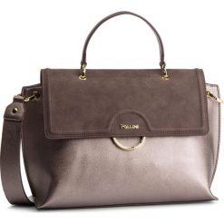 Torebka POLLINI - SC4517PP06SB290A  Fuci/Marrone. Brązowe torebki klasyczne damskie Pollini, ze skóry ekologicznej. Za 789,00 zł.