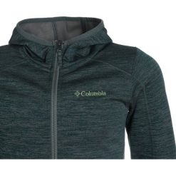 Columbia S'MORE ADVENTURE FULL ZIP HOODIE Kurtka z polaru cypress heather. Różowe kurtki dziewczęce sportowe marki Columbia. W wyprzedaży za 152,10 zł.