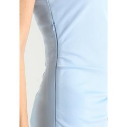 Sukienki hiszpanki: Kaffe Sukienka etui fresh blue