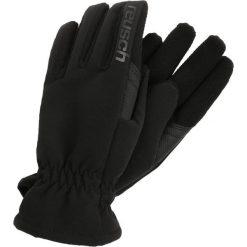 Rękawiczki damskie: Reusch BLIZZ Rękawiczki pięciopalcowe black
