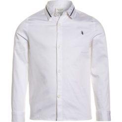 Carrement Beau Koszula white. Białe koszule chłopięce Carrement Beau, z bawełny. Za 219,00 zł.