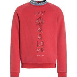 Bluzy chłopięce rozpinane: Scotch R'Belle SOFT WITH COLLAR Bluza japan sun
