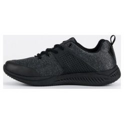 AX BOXING sznurowane tekstylne obuwie czarne. Czarne buty sportowe męskie AX BOXING, na sznurówki. Za 109,00 zł.