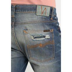 Nudie Jeans LEAN DEAN Jeansy Slim Fit martin replica. Czarne jeansy męskie relaxed fit marki Criminal Damage. W wyprzedaży za 374,50 zł.