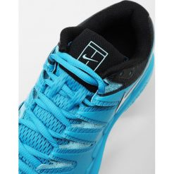 Buty sportowe damskie: Nike Performance AIR ZOOM VAPOR X HC Obuwie do tenisa Outdoor light blue fury/multicolor