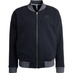 Under Armour THREADBORNE Kurtka z polaru black. Czarne kurtki sportowe damskie marki Under Armour, s, z bawełny. W wyprzedaży za 258,30 zł.