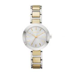 Zegarki damskie: Zegarek damski DKNY Stanhope NY2401