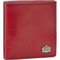 Mały Portfel Damski WITTCHEN - Arizona 10-1-065-3 Czerwony. Czerwone portfele damskie Wittchen, ze skóry. W wyprzedaży za 189,00 zł.