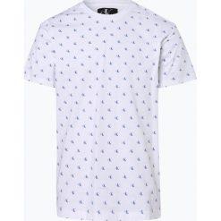 Calvin Klein Jeans - T-shirt męski, czarny. Czarne t-shirty męskie Calvin Klein Jeans, m, z bawełny. Za 229,95 zł.
