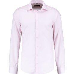 Koszule męskie na spinki: Seidensticker SLIM FIT KENT PATCH Koszula biznesowa rose