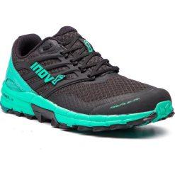 Buty INOV-8 - Trailtalon 290 Black/Teal. Czarne buty do biegania damskie marki Inov-8, z materiału. W wyprzedaży za 409,00 zł.