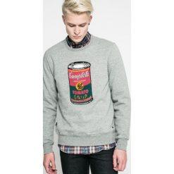 Bejsbolówki męskie: Andy Warhol by Pepe Jeans - Bluza