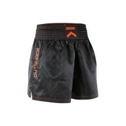 Bermudy męskie: Spodenki Kick Boxing