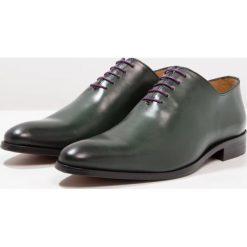 Buty wizytowe męskie: Brett & Sons Eleganckie buty natur vert
