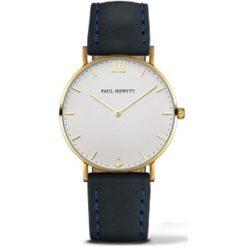 Zegarek unisex Paul Hewitt Sailor Line PH-SA-G-ST-W-11M. Szare zegarki męskie marki Paul Hewitt. Za 675,00 zł.
