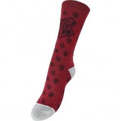 Harry Potter Hogwarts Waterprint Sock Skarpetki wielokolorowy. Czarne skarpetki męskie marki Black Premium by EMP. Za 62,90 zł.