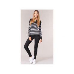 Jeansy skinny Levis  710 INNOVATION SUPER SKINNY. Brązowe jeansy damskie marki Levi's®, z obniżonym stanem. Za 351,20 zł.