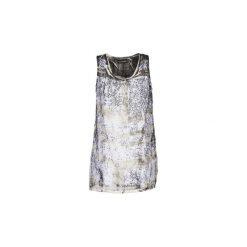 Sukienki krótkie Religion  B123KYD55. Szare sukienki mini marki Religion, s, z krótkim rękawem. Za 703,20 zł.