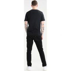 T-shirty męskie z nadrukiem: DC Shoes STAR Tshirt z nadrukiem black