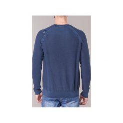 Swetry Oxbow  OZONE. Niebieskie swetry klasyczne męskie Oxbow, m. Za 231,20 zł.