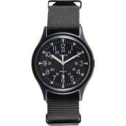 Timex MK1 Zegarek chronograficzny black. Czarne zegarki damskie Timex. Za 419,00 zł.