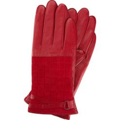 Rękawiczki damskie: 39-6-521-2T Rękawiczki damskie