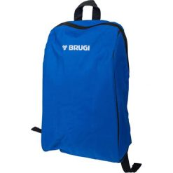 Plecak turystyczny w kolorze niebieskim. Niebieskie plecaki męskie marki Burton Menswear London. W wyprzedaży za 21,00 zł.