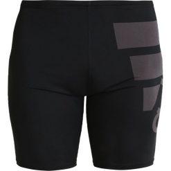 Adidas Performance Kąpielówki black/granit. Czarne kąpielówki męskie marki adidas Performance, z materiału. Za 169,00 zł.