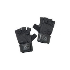 Rękawiczki damskie: Rękawiczki Reebok Sport  Rękawiczki treningowe Training Wrist