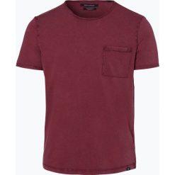 T-shirty męskie: Marc O'Polo – T-shirt męski, niebieski