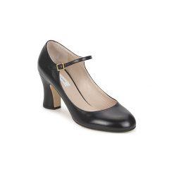 Czółenka Marc Jacobs  COLORADO. Czarne buty ślubne damskie Marc Jacobs. Za 1487,20 zł.