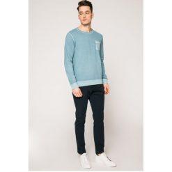 Camel Active - Bluza. Brązowe bluzy męskie rozpinane marki Camel Active, l, z bawełny, bez kaptura. W wyprzedaży za 199,90 zł.