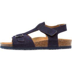 Friboo Sandały dark blue. Czerwone sandały męskie skórzane marki Friboo. Za 149,00 zł.