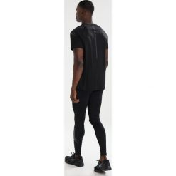 Kalesony męskie: ASICS ICON Legginsy performance black/dark grey