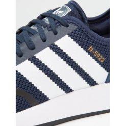 Adidas Originals N5923 Tenisówki i Trampki collegiate navy/footwear white. Niebieskie tenisówki męskie marki adidas Originals, z materiału. Za 269,00 zł.