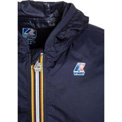 KWay CLAUDE LE VRAI 2.0 Kurtka Outdoor navy blue. Zielone kurtki chłopięce marki K-Way, z materiału. Za 209,00 zł.