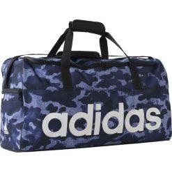 Torby podróżne: Adidas Adidas Torba Linear Performance Teambag Graphic r. M granatowy  (S99963)