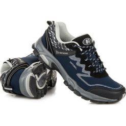 Buty trekkingowe męskie: Męskie buty softshell HAILEY
