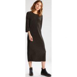 Długie sukienki: JUST FEMALE QUINT  Długa sukienka forest night