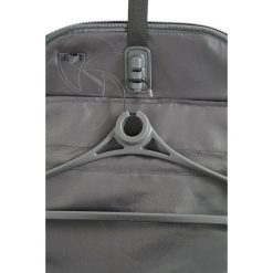 GARMENT BAG/WH CABIN BLACK. Czarne walizki marki Samsonite. Za 773,16 zł.