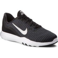 Buty NIKE - Flex Trainer 7 898479 001 Black/Metallic Silver. Niebieskie buty do fitnessu damskie marki Salomon, z gore-texu, na sznurówki, gore-tex. W wyprzedaży za 229,00 zł.