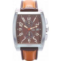 Zegarek Royal London Męski 41101-01 Chrono Design. Szare zegarki męskie Royal London. Za 439,00 zł.