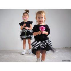 Spódniczki dziewczęce z falbankami: Spódniczka dziewczęca