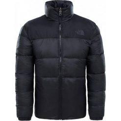 Kurtki sportowe męskie: The North Face Kurtka Puchowa M Nuptse Iii Jacket Tnf Black S