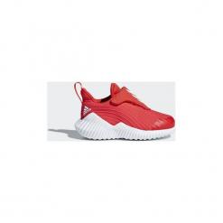 Buty Dziecko adidas  Buty FortaRun. Czerwone trampki chłopięce Adidas. Za 149,00 zł.