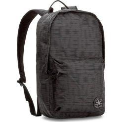 Plecak CONVERSE - 10003331-A17 021. Czarne plecaki męskie marki Converse, sportowe. W wyprzedaży za 129,00 zł.