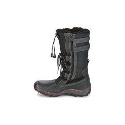 Śniegowce Pajar  ADRIANA. Czarne buty zimowe damskie Pajar. Za 769,30 zł.
