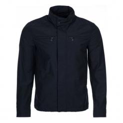 Geox Kurtka Męska 52 Ciemnoniebieska. Niebieskie kurtki męskie marki Oakley, na lato, z bawełny, eleganckie. Za 599,00 zł.