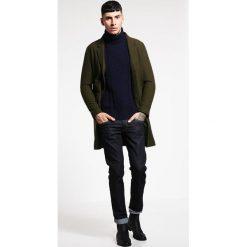 Płaszcze przejściowe męskie: Shine Original Płaszcz wełniany /Płaszcz klasyczny olive